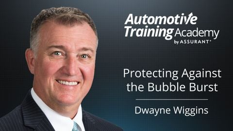 In this video, Dwayne Wiggins with the Automotive Training Academy by Assurant discusses the...