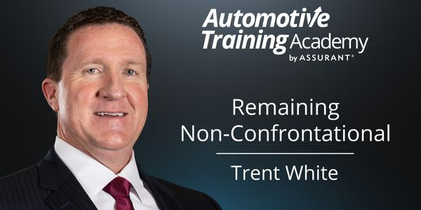 In this video, Trent White with the Automotive Training Academy by Assurant explains how to take...
