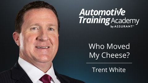 In this video, Trent White from the Automotive Training Academy by Assurant references the...