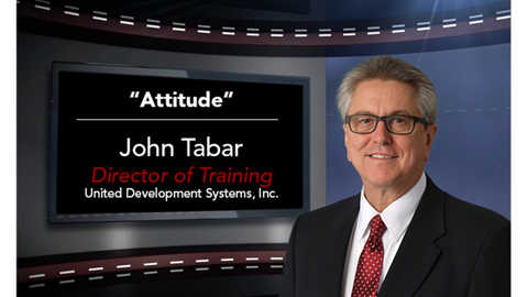F&I Tip of the Week: Attitude