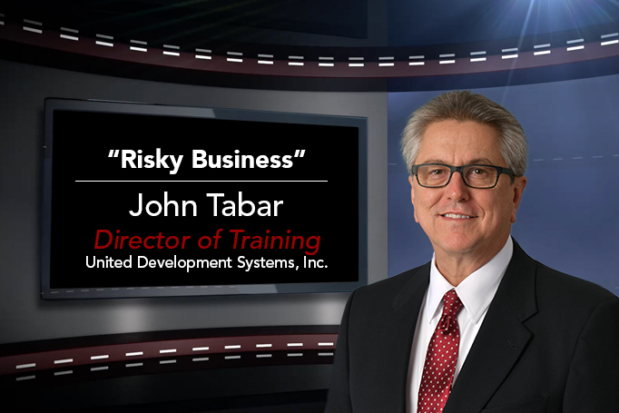 F&I Tip of the Week: Risky Business