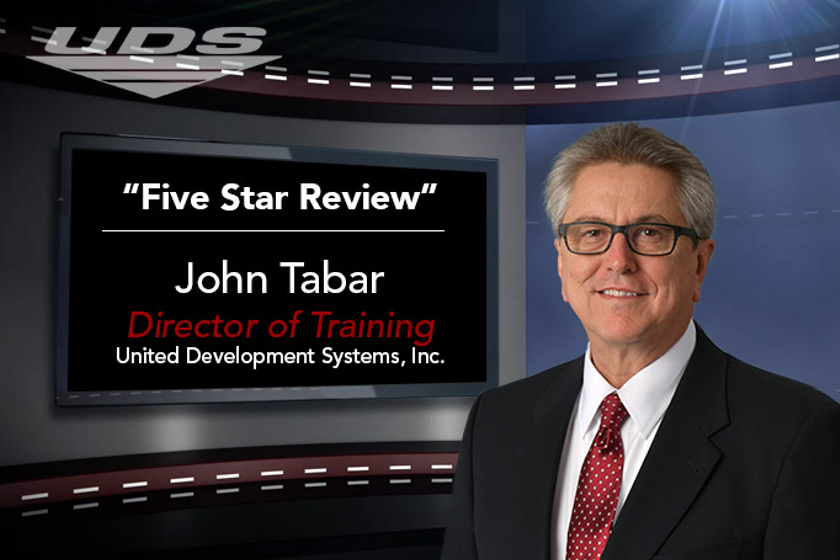 F&I Tip of the Week: Five Star Review