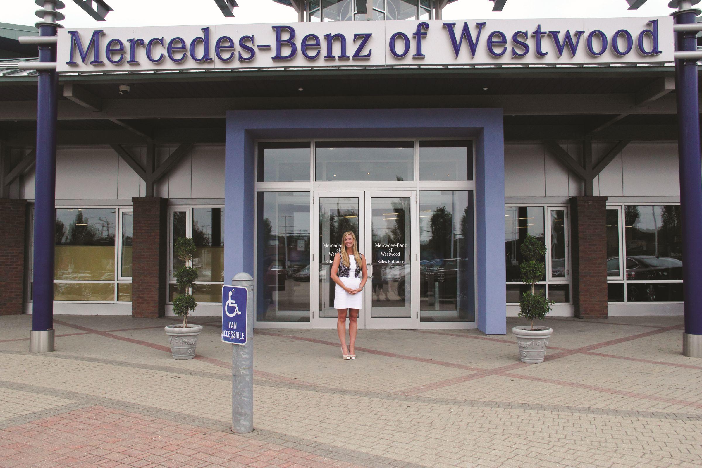 Mercedes Benz Of Westwood >> Mix N Match Showroom F I And Showroom