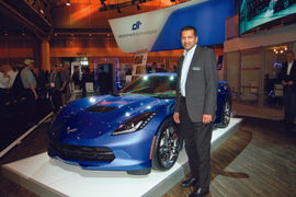 Transforming Automotive Retail
