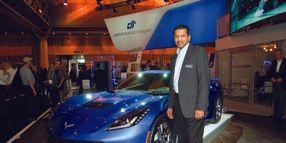 Transforming Automotive Retail