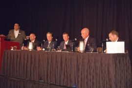 Industry Summit: Recovery Opening Doors