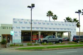 Rebuilding Floorplan Financing