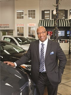 Green Toyota Springfield Il >> Switching Sides F I F I And Showroom