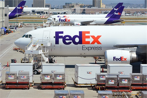 """A FedEx parcel marked """"Undeliverable"""" was the just the beginning of the bad news for a sales manager who sold a new Jeep to an online buyer who turned out to be an identity thief. Photo by Chris Yarzab via Flickr"""