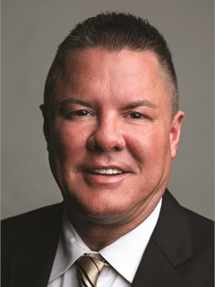 Brad Richardson is the organization's F&I director.