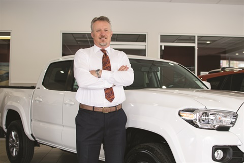 On April 20, 2016, Greg Miller inked a deal to acquire Bob Baker Toyota, marking his return after a year away from the business. The San Diego dealership will operate under his new enterprise: Greg Miller Automotive San Diego.