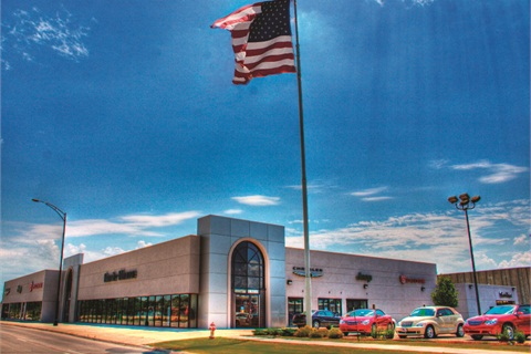 Davis-Moore Automotive operates five stores in Wichita, Kan., including Davis-Moore Chrysler Dodge Jeep Ram. The group also runs the Clint Bowyer Autoplex in Emporia, Kan.