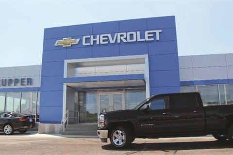 This past February, Kupper Chevrolet posted its best sales volume for that month in store history, propelling the operation's F&I department to a record $287,000 in F&I profit. F&I producers there are averaging 1.2 products per deal.