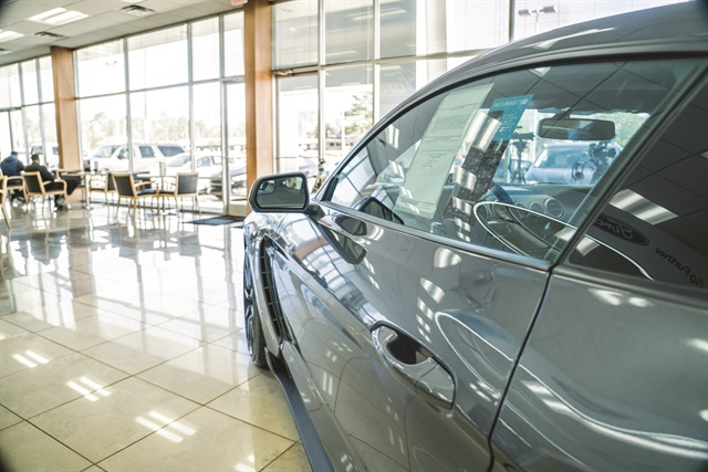 Wade Ford of Smyrna, Ga., is one of the Atlanta area's largest dealerships. Owner Steve Ewing has been willing to experiment with new processes and technology to keep pace with evolving customer needs.