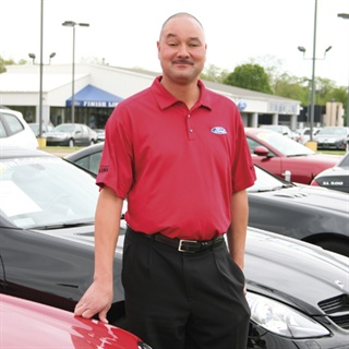 """People thought I was crazy when I began lowering prices on my used cars based on market demand, and that resulted in a 300 percent increase in business."" — Bill Pearson, Finish Line Ford"