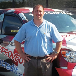 Chris Cochran, Haddad Dealerships