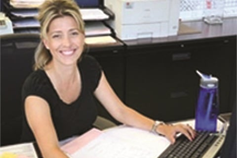 Leading First Texas Honda's effort to a combined F&I-and-sales process was Andrea Baker, the store's general sales manager.