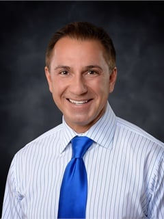 Pictured John Marazzi, who is the managing partner for Morgan Auto Group's Sun Toyota and Brandon Honda. Both dealerships were winners of DealerRater's 2017 Consumer Satisfaction Award.