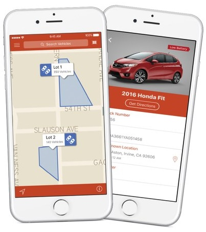 Spireon's Kahu, which originally debuted in December 2015, offers dealers the ability to locate, protect and manage inventory across multiple lots and locations.