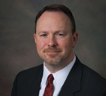 Hudson Cook LLP Partner Eric Johnson.