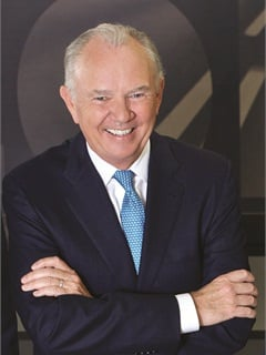 AutoNation CEO Mike Jackson cited privacy risks as one of the reasons the dealer group rejected TrueCar's nonnegotiable request for all transaction data.