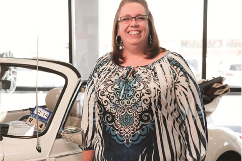 Misty Lerch, controller of Street Auto Group, reached out to Nuspire Networks about five years ago, after two data security incidents occurred within six months of each other.