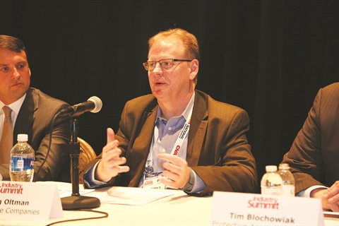 Dent Zone's Oltman wasn't opposed to posting F&I product information and pricing online, but he said dealers need to standardize product prices before posting them online. He also said they need to consider a pay plan adjustment to ensure producers want to get involved.