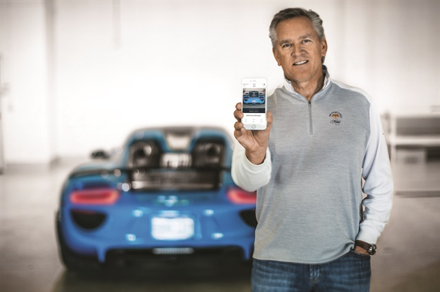 Rod Buscher, the founding president of Denver's John Elway dealerships, launched Blinker's ecommerce app in 2016 to drive private-party sales. The startup is currently operational in Colorado, Texas, Florida, and California.