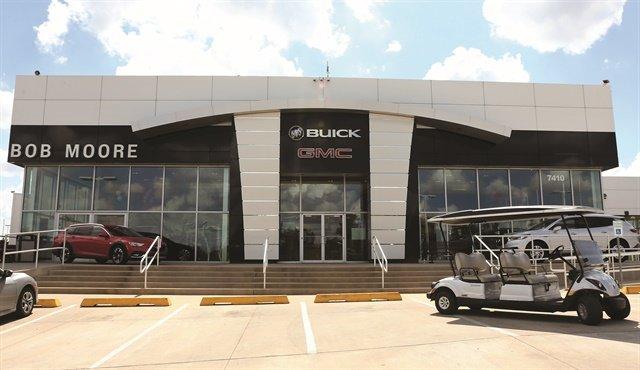 Gmc Dealers In Oklahoma >> F I Pacesetters Bob Moore Buick Gmc Auto Finance F I