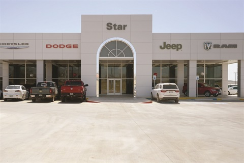 Star Dodge Chrysler Jeep Ram/Hyundai has been under the guidance of Dealer Principal Mike Dunnahoo since 1999. The Hyundai franchise was added in 2001. Dunnahoo started in the industry in 1972, and is active in all facets of his business.