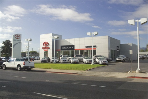 Founded in 1986, Toyota Sunnyvale prides itself on its connection with the local community. J.D. Power and Associates recently ranked the dealership No. 1 in customer satisfaction among Northern California dealers.