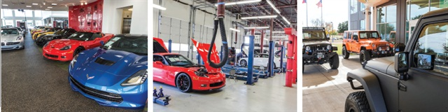 Vroom carries about 38 makes, all sourced by the fi rm's team of inventory buyers and from car buyers who take advantage of Vroom's car-selling app. Vehicles are then sent to Vroom's 22-acre reconditioning facility in Grand Prairie, Texas, where they are prepared for sale. And each vehicle comes with a seven-day money-back guarantee, a no-questions-asked return policy, a 90-day bumper-to-bumper warranty and free nationwide shipping.