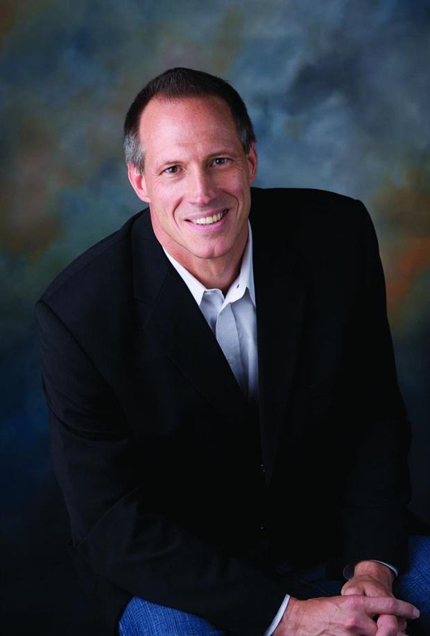 Gary Vucekovich