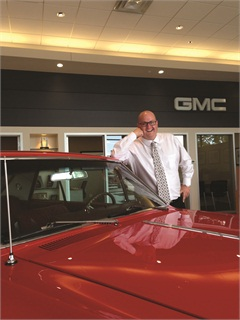Since joining McCaddon Cadillac Buick GMC this past January, F&I Director Justin Gasman has more than doubled the department's per-copy average, which sits in the $1,400 to $1,500 range for both new and used.
