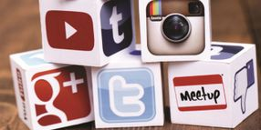 5 Keys to Going Social