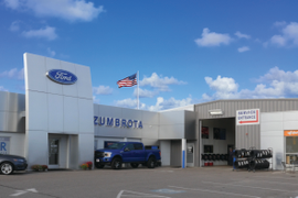 F&I Pacesetters: Zumbrota Ford
