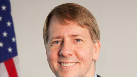 Rich Cordray's Legacy and  The Future of the CFPB
