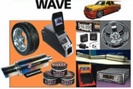 Ride the Aftermarket Wave