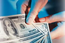 Cash Customers Buy Too