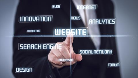 3 Pillars of Digital Marketing