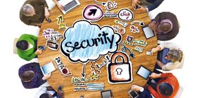 5 Steps to Data Security