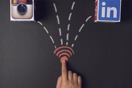 4 Social Media Landmines