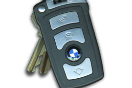Keys to the Sale