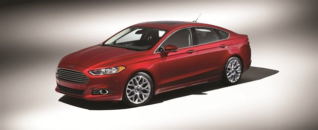 The demand for the Ford Fusion drastically exceeded what the automaker produced last year. Ford Motor Co.'s Mark Fields vows to increase production of key models in upcoming quarters to meet demand.