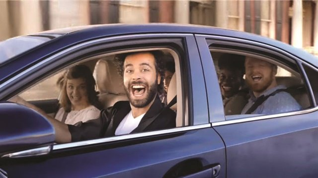 """A new commercial from Carvana (""""That Didn't Suck"""") propagates the theory that millennials have no patience for the current car-buying process."""