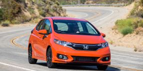 Report: Best Cars for Teen Drivers