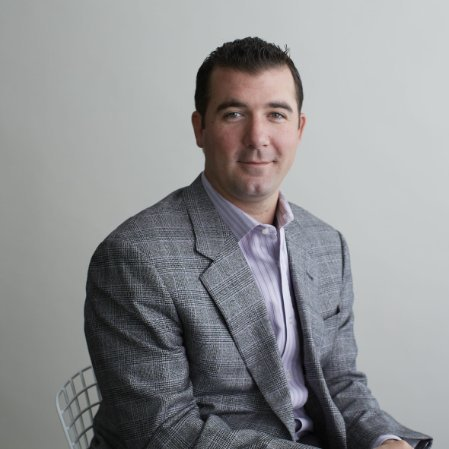 Craig Robinson Named President of AAGI