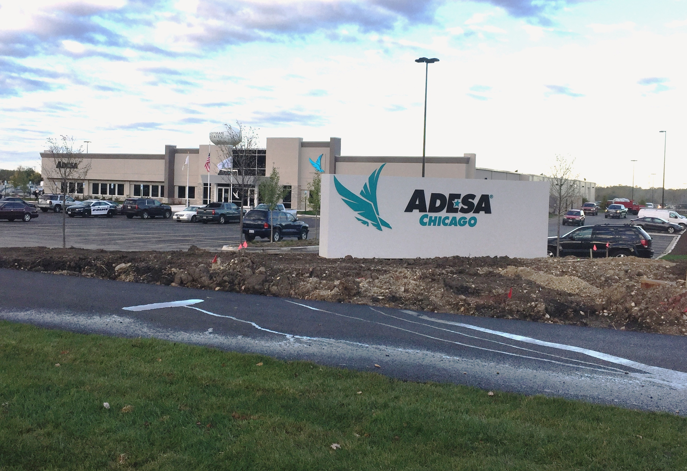 ADESA Opens New Location In Chicago