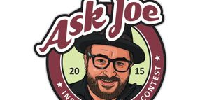 Ask Joe Contest Deadline Extended