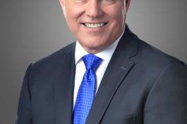 Brent Burns Named CEO of JM Family Enterprises